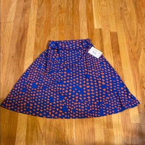 NEW High Low Skirt
